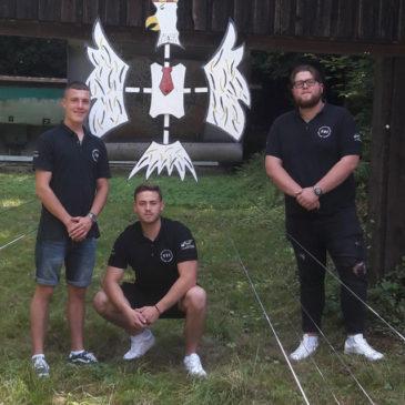 """40 Jahre Mai-Königsschießen des Junggesellenclubs """"Gemütlichkeit"""" Waldbreitbach e.V."""